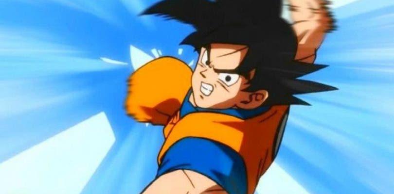 La película de Dragon Ball Super llegará a Latinoamérica en enero