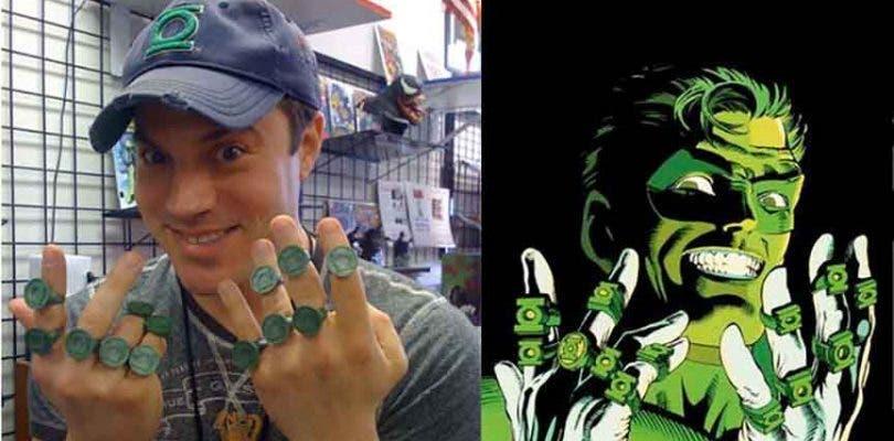 Geoff Johns dirigirá y escribirá la película de Green Lantern
