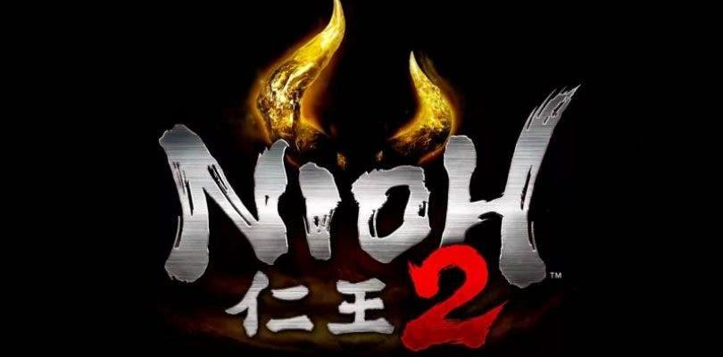 Nioh 2 irrumple en la conferencia de Sony del E3 2018