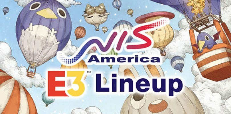 NIS America nos muestra sus planes para este E3