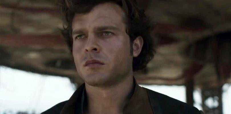 Disney perdería más de 50 millones de dólares por el spin-off de Han Solo