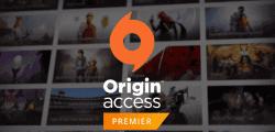 EA añade 8 nuevos juegos a Origin Access