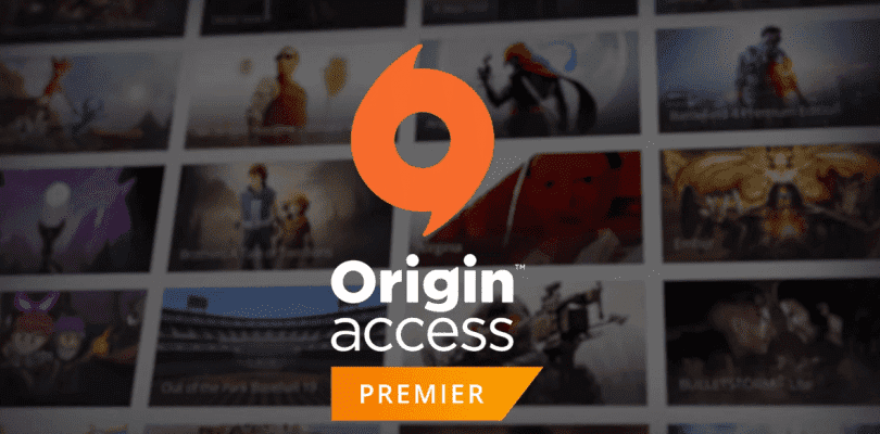 Origin Access Premier debuta el próximo lunes 30 de julio