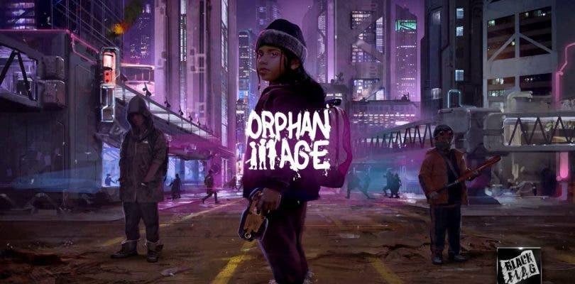Orphan Age arranca su campaña en Kickstarter con un nuevo tráiler
