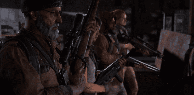 OVERKILL's The Walking Dead ofrece gameplay y fecha de lanzamiento