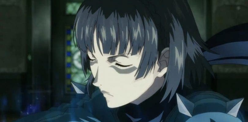Makoto despierta su poder en el episodio 11 de Persona 5: The Animation