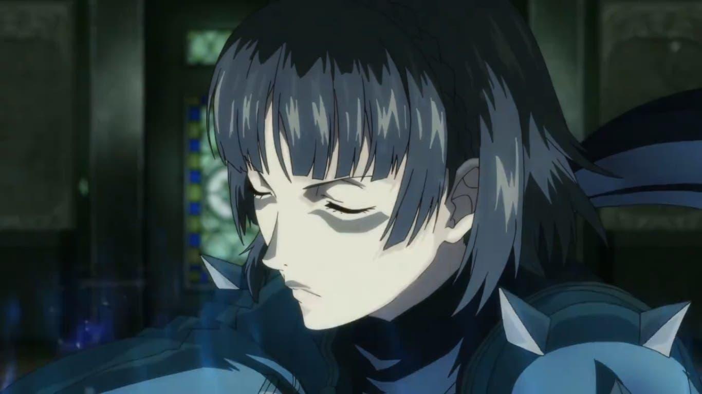 Imagen de Makoto despierta su poder en el episodio 11 de Persona 5: The Animation
