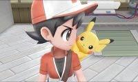 Primera toma de contacto con Pokémon: Let's Go Pikachu en el E3  2018