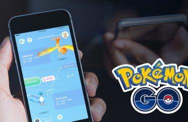 Pokémon GO tendría un sistema más real de Realidad Aumentada