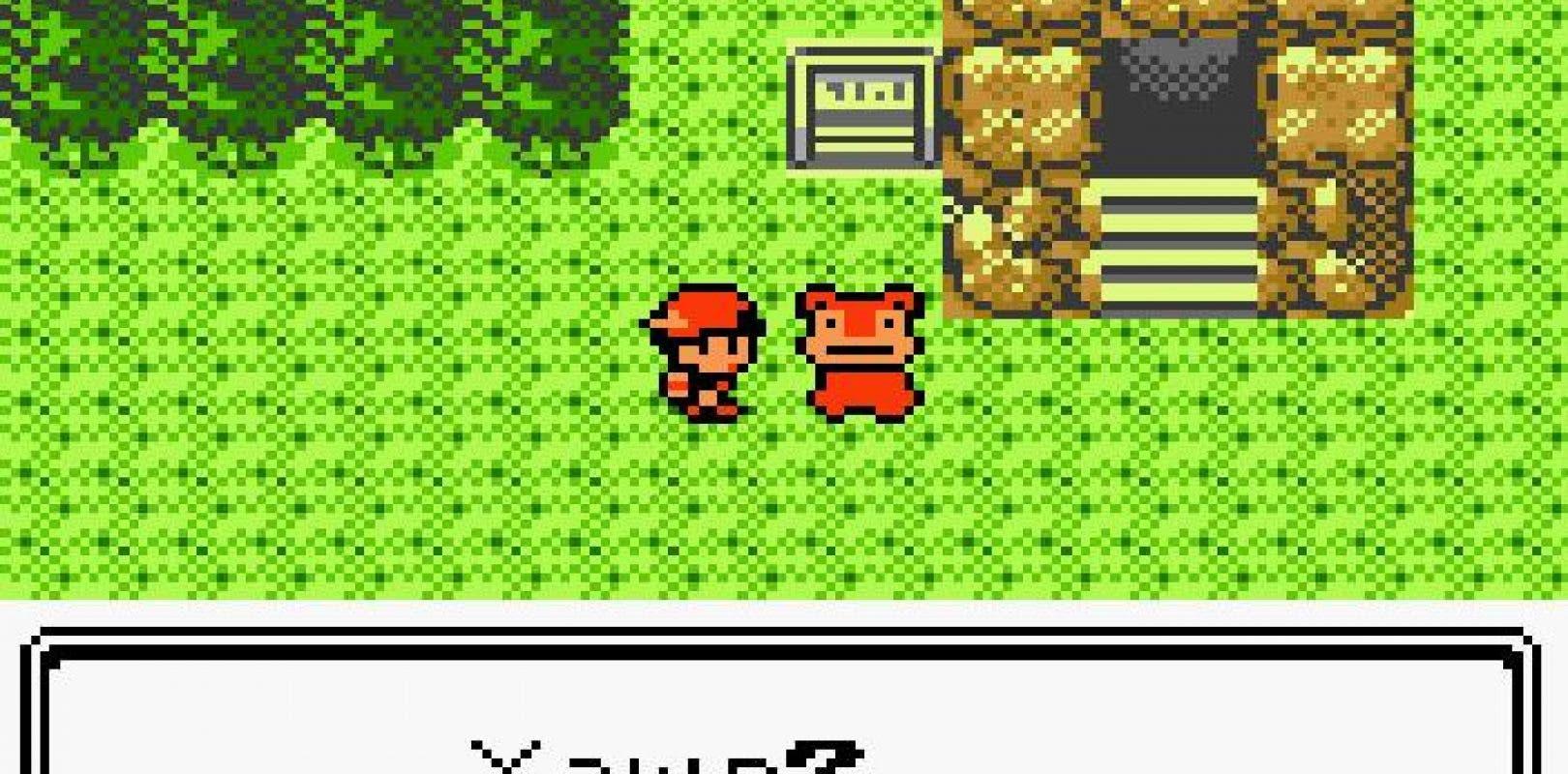 Filtrada una demo de Pokémon Oro con contenidos inéditos