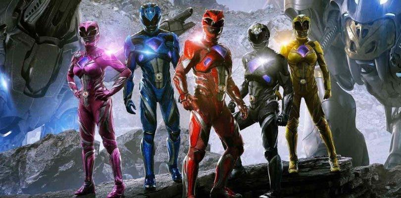 Hasbro afirma que no tienen nada que anunciar sobre Power Rangers 2
