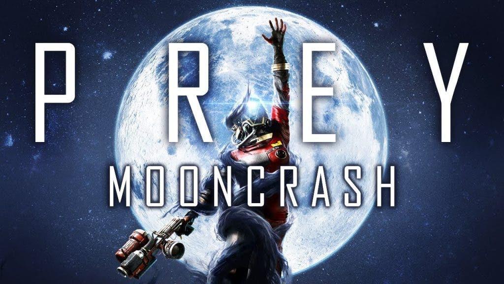 prey mooncrash logo