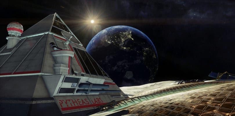 Prey: Mooncrash recibe más contenido con la actualización Luna sangrienta