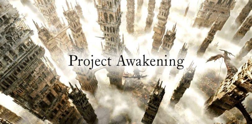 Cygames mostró en el E3 2018 a puerta cerrada su misterioso Project Awakening
