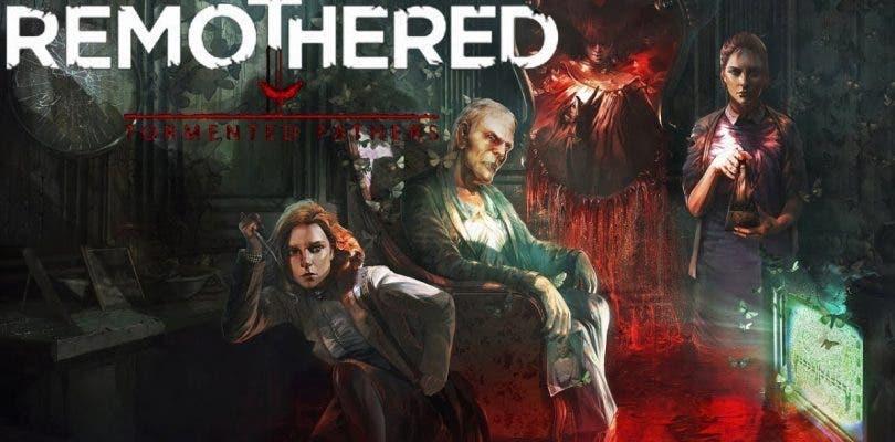 El survival horror Remothered: Tormented Fathers confirma su lanzamiento en consolas
