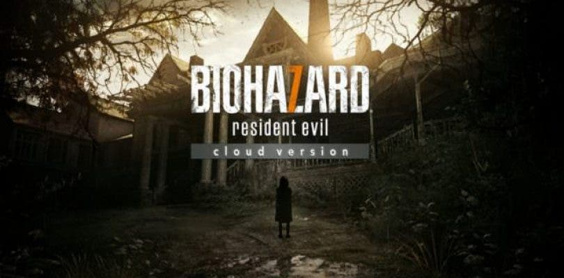 resident evil 7 Nintendo Switch