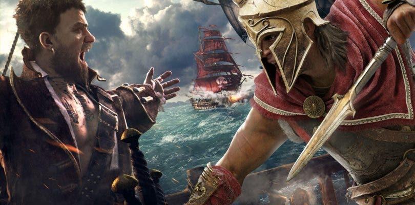 Resumen de la conferencia de Ubisoft en el E3 2018