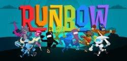 Runbow confirma su llegada a PlayStation 4 y Switch para el mes que viene