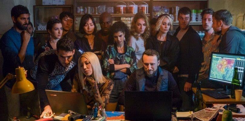 Crítica del episodio final de Sense8: Un regalo para los fans