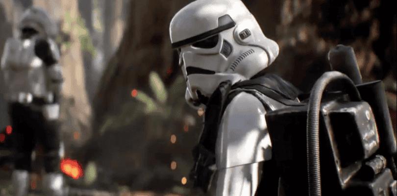 """EA asegura estar """"completamente comprometida"""" con la IP de Star Wars"""