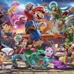 Super Smash Bros. Ultimate no contendrá todos los escenarios vistos en la saga