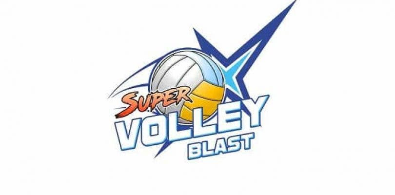 Super Volley Blast nos acercará el vóley playa este verano en Switch