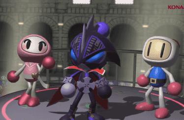 Super Bomberman R para Nintendo Switch recibirá un personaje exclusivo