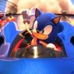 Team Sonic Racing nos deja ver más a través de un nuevo gameplay