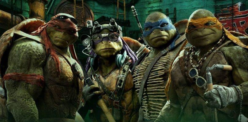 Las Tortugas Ninja regresarán de la mano de Michael Bay