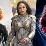 Más de la mitad del futuro Universo Cinematográfico de Marvel serán mujeres