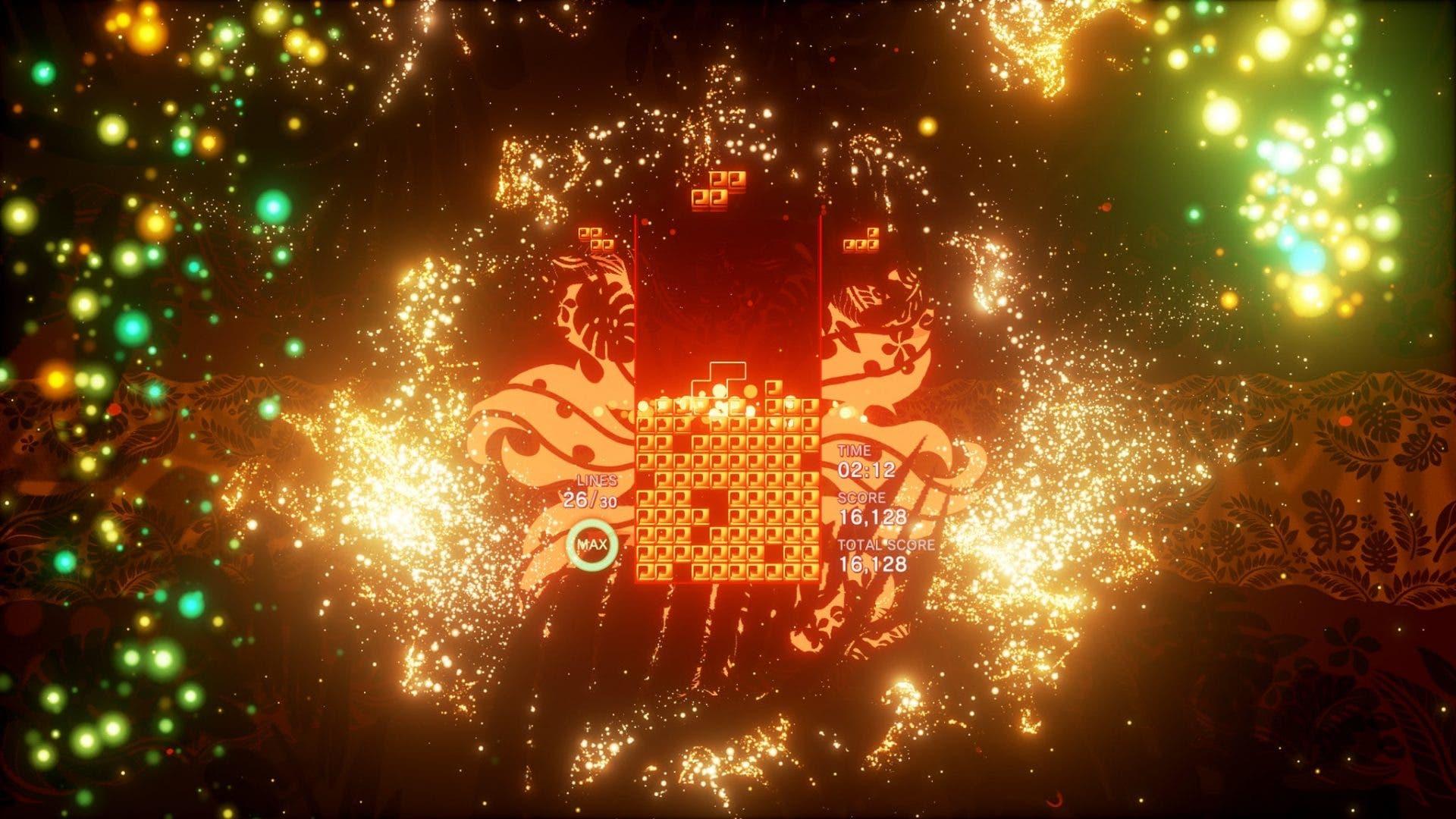 Imagen de Tetris Effect es el nuevo título con soporte VR para PlayStation 4