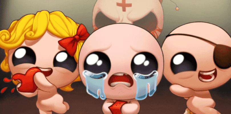 The Binding of Isaac: Four Souls financiado completamente en apenas una hora