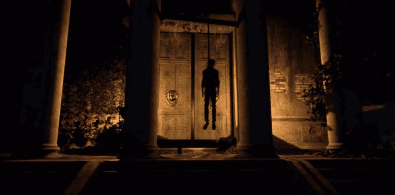 The Forgotten City se muestra en vídeo con motivo del E3