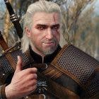 the witcher cd projek red