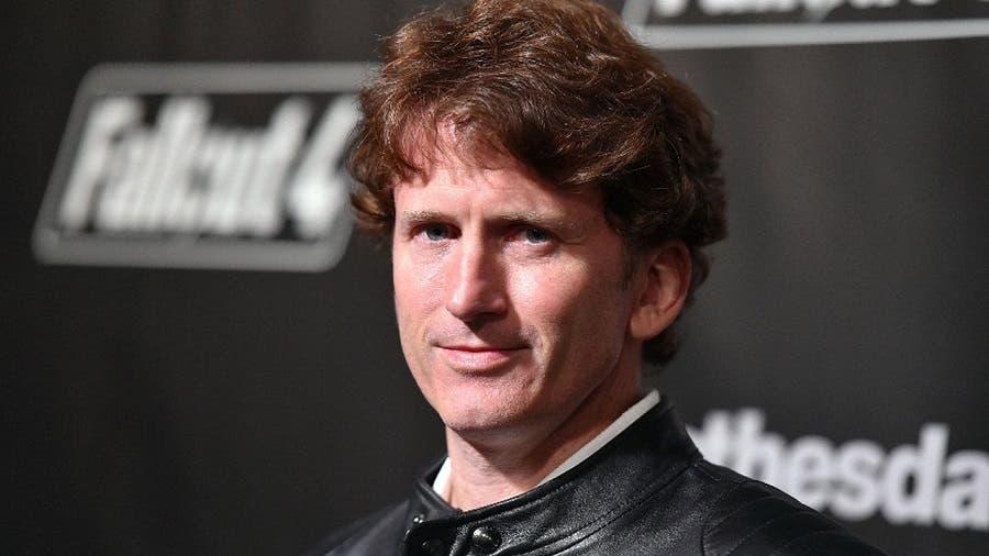 Imagen de El director de Bethesda confía en la próxima Xbox y PlayStation 5