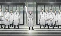 La Familia Tsukiyama se prepara para su exterminio en el episodio 10 de Tokyo Ghoul:re