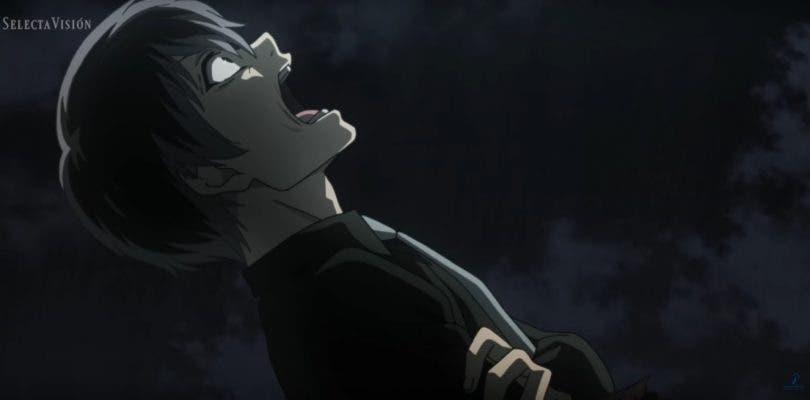 Sasaki se enfrenta a su pasado en el episodio 11 de Tokyo Ghoul:re