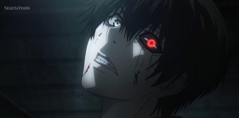 El regreso de Ken Kaneki marca el último episodio de la temporada de Tokyo Ghoul:re