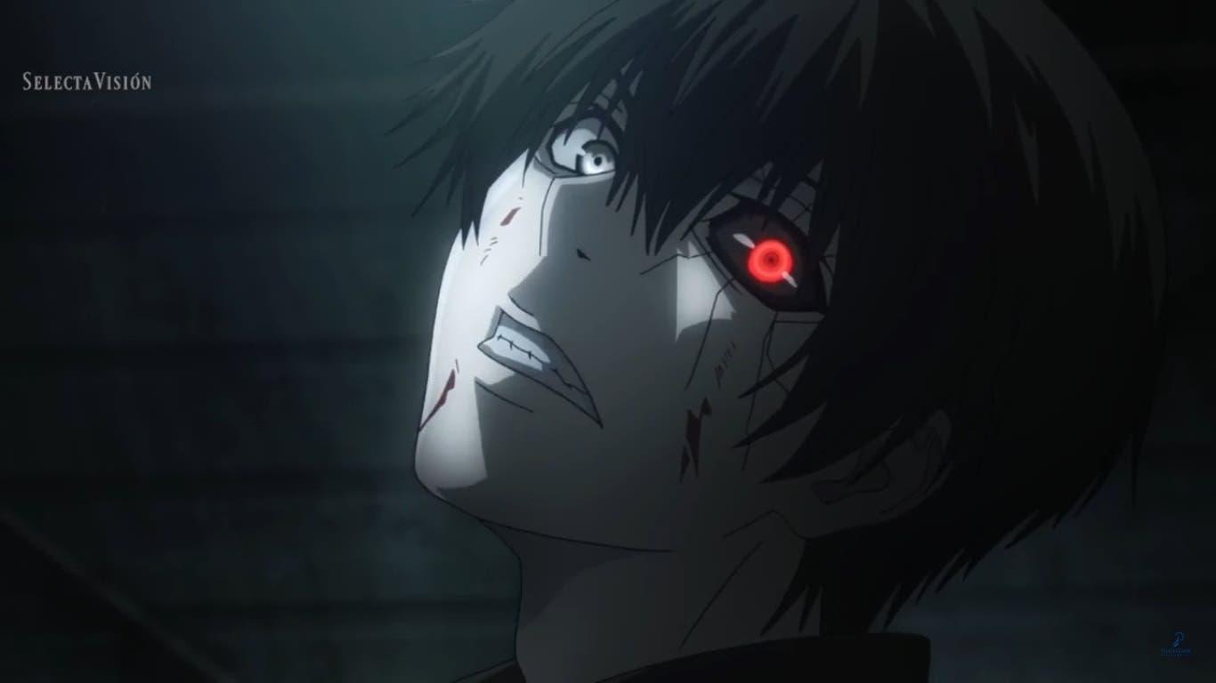 Imagen de El regreso de Ken Kaneki marca el último episodio de la temporada de Tokyo Ghoul:re