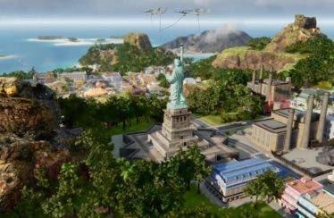 Tropico 6 muestra los primeros 45 minutos de su Modo Historia