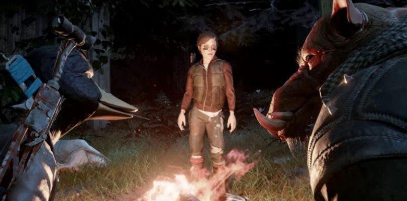 Mutant Year Zero: Road to Eden se muestra en un gameplay y especifica sus incentivos de reserva