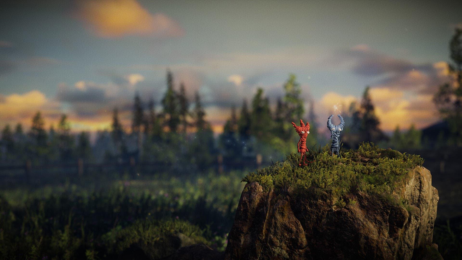 Imagen de Análisis Unravel Two: Tejiendo magia en Switch
