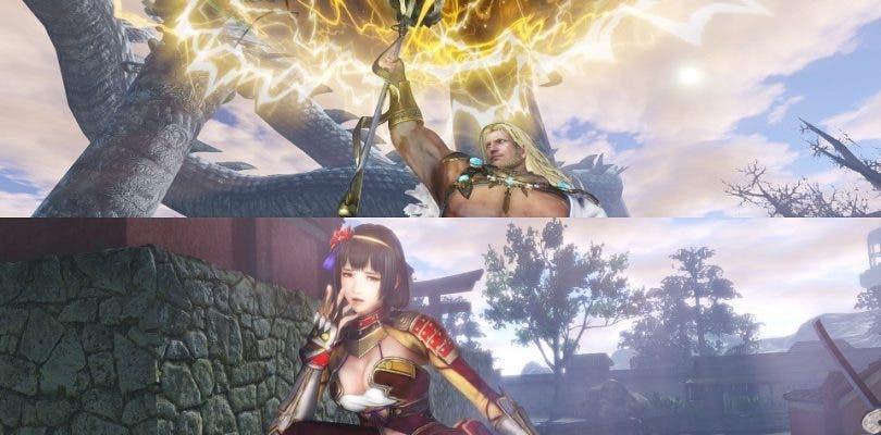 Warriors Orochi 4 deja ver sus mecánicas en un nuevo tráiler para Switch