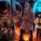 Watchmen recibe luz verde en HBO y se estrenará en 2019