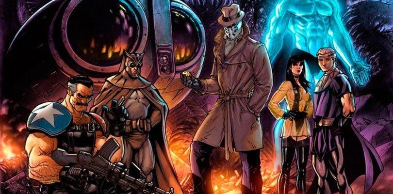 Damon Lindelof da por finalizado el piloto de la nueva Watchmen