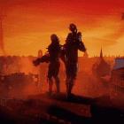 Panic Button no está trabajando por ahora en llevar Wolfenstein: Youngblood a Switch