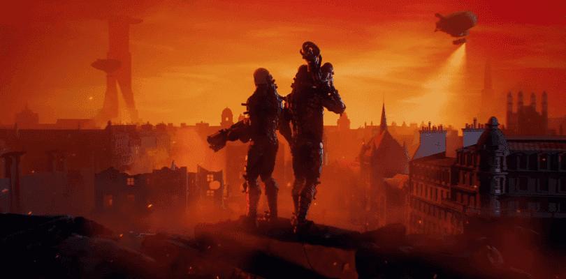 Wolfenstein: Youngblood superará las 25 horas de duración gracias a su no linealidad