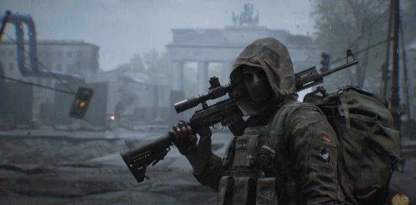 World War 3 tendrá su presentación jugable en la Gamescom