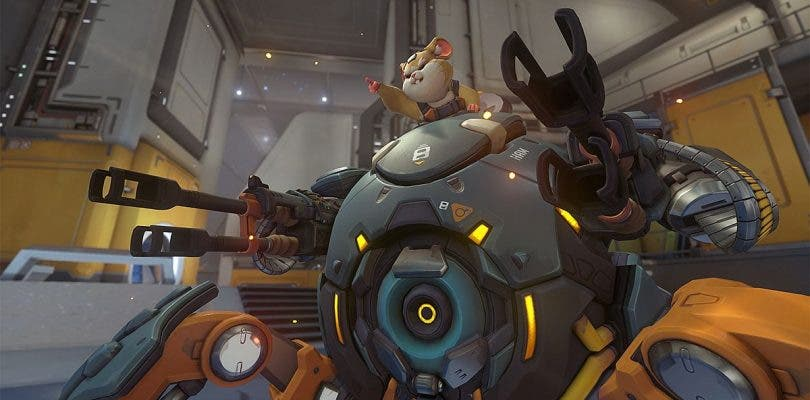 wrecking ball overwatch