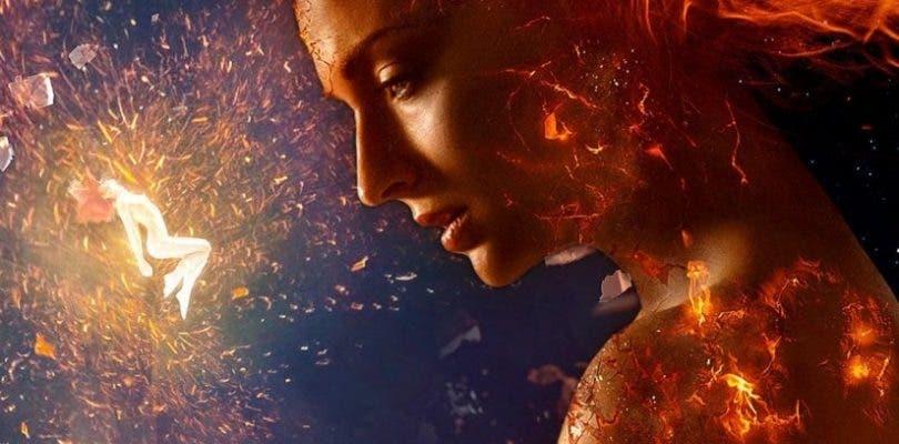 X-Men: Dark Phoenix convence con la proyección de su primer tráiler